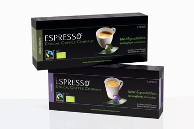 Los amantes del café en este formato, ya pueden disfrutar de un momento placentero y del mejor café con certificación de producción ecológica.